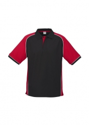 BIZ COLLECTION BIZP10112 - Nitro Polo Shirt