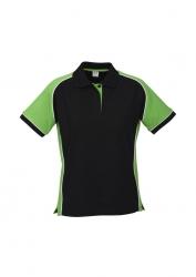 BIZ COLLECTION BIZP10122 - Nitro Polo Shirt
