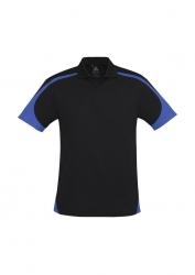BIZ COLLECTION BIZP401MS - Talon Polo Shirt
