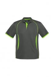 BIZ COOL Razor Polo Shirt