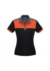 BIZ COLLECTION BIZP500LS - Charger Polo Shirt