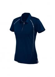 BIZ COOL Cyber Polo Shirt