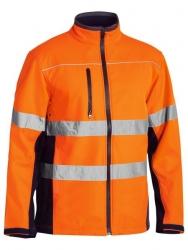 MENS Soft Shell Jacket