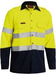 Long Sleeve Standard Weight Flame Retardant Shirt