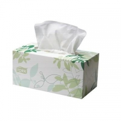 Facial Tissues 2Ply 224sheet