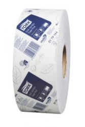 Tork 2ply Jumbo Roll 320m 6/ctn