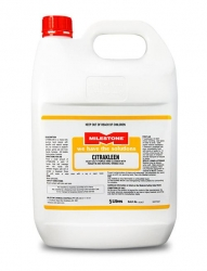 Citrakleen Heavy Duty Pumic Hand Cleaner 5 Litre Bottle