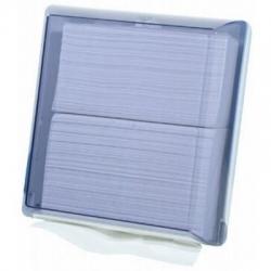 Transparent Standard Slim/Ultra Fold Dispenser