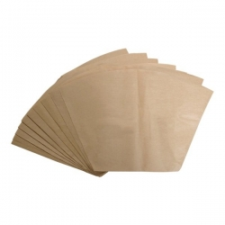 Disposable Dust Bag Cone
