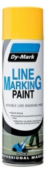Line Marking Paint Yellow 500g