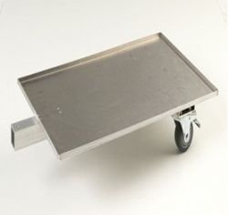 Mintie ECU Tow Cart