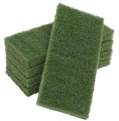 Eager Beaver Floor Pad Green