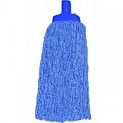 Blue Durable Mop 400gm