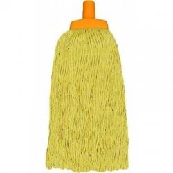 Yellow Durable Mop 400gm