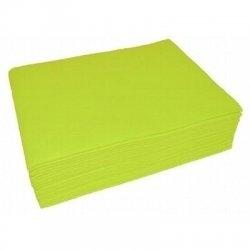 Merritex Heavy Duty Viscoe Cloths 10PK Yellow