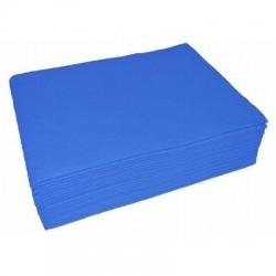 Merritex Heavy Duty Viscoe Cloths 10PK Blue