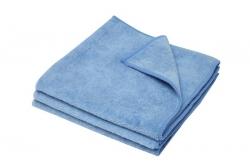 All Purpose Microfibre Cloth 3PK Blue - Click for more info