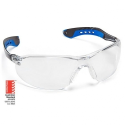 Force360 FPR804 Glide Clear Specs
