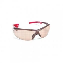 Force360 FPR821 Eyefit Light Brown Specs