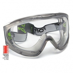 Force360 FPR850 Guardian Clear Goggle
