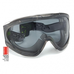 Force360 FPR851 Guardian Smoke Goggle