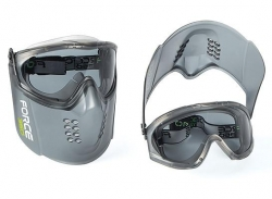 Force360 FPR861 Guardian+ Smoke Goggle/Visor