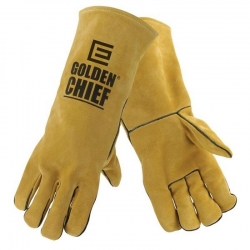 Elliott Golden Chief Gloves