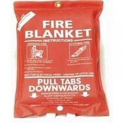 Fire Blanket 2.0m x 1.0m