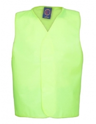EDCO ELSV1500 - Safety Vest DAY USE ONLY