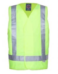 EDCO ELSV1510 - Safety Vest
