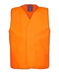 EDCO ELSV1600 - Safety Vest DAY USE ONLY