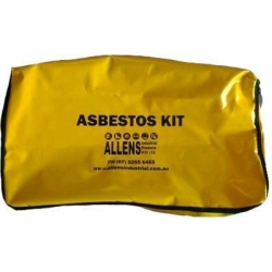 Asbestos Consumable Carry Bag