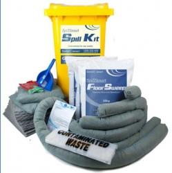 Spillsmart General Purpose Spill Kit 240lt