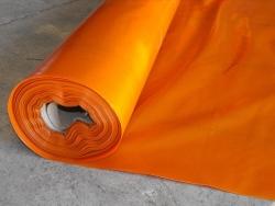 200 Micron Orange Film 2x4x50