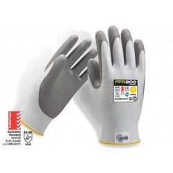 Force360 Titanium Cut 3 PU Glove