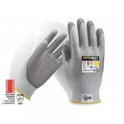 Force360 FPR201 Titanium Cut 5 PU Glove