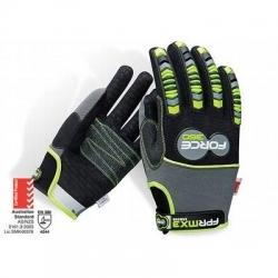 Force360 MX3 Armour Mechanics Glove