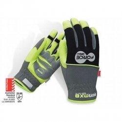 Force360 MX8 Tradie Fast Fit Rigger Mechanics Glove