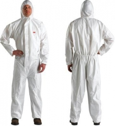 3M 4510 Disposable Coverall