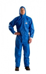3M 4532+ Coverall Type 5/6 Blue