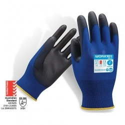 FORCE360 WORX101 - Eco PU Grip Glove
