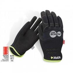 Force360 Worx4 Original Fast Fit Mehanics Glove