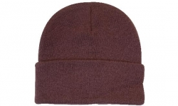 HEADWEAR STOCKIST HS4243 - Knitted Acrylic Beanie