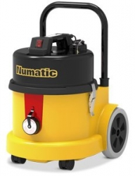 Numatic HZC390S H Class Vacuum