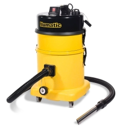 Numatic HZDQ570 Twin Motor Hazardous Dust Vacuum