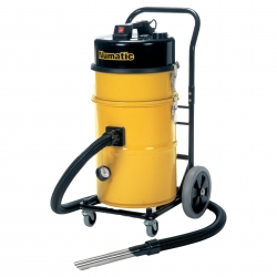 Numatic HZDQ750 Hazardous Dust Vacuum