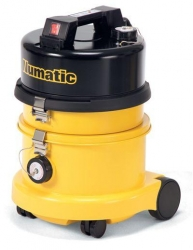 Numatic HZQ200 Asbestos Vacuum