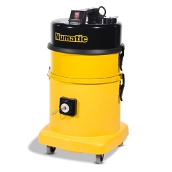Numatic HZQ570 Hazardous Dust Vacuum
