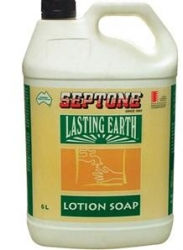Lasting Earth Lotion Soap 5L