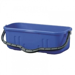 18lt Window Clean Bucket Blue